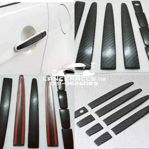Mitsubishi Lancer / Proton Inspira door handle protective cover